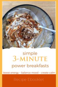 #simplebreakfast #powerbreakfast #healthybreakfast #fastbreakfast #fasthealthymeals #quickhealthymeals #easyhealthymeals #easyhealthybreakfast #easybreakfast